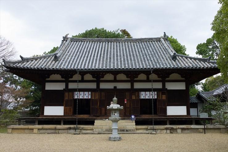 奈良旅行 その4 海龍王寺_e0170058_18193184.jpg