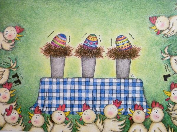 Happy Easter~~_c0287366_356236.jpg