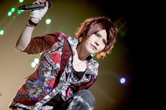 ユナイトがツアーファイナルSHIBUYA-AX公演で3ヶ月連続リリースを発表_e0197970_0572389.jpg