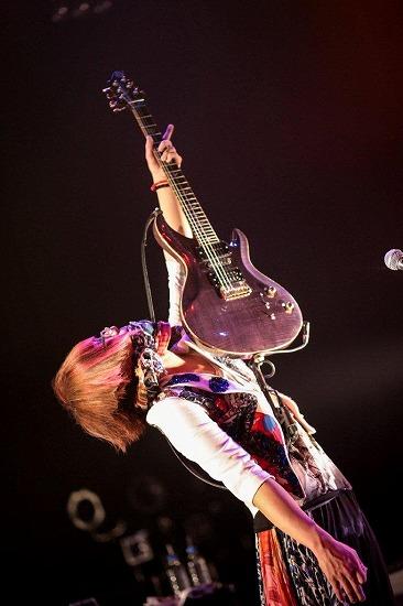 ユナイトがツアーファイナルSHIBUYA-AX公演で3ヶ月連続リリースを発表_e0197970_0574224.jpg