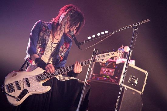 ユナイトがツアーファイナルSHIBUYA-AX公演で3ヶ月連続リリースを発表_e0197970_0575452.jpg