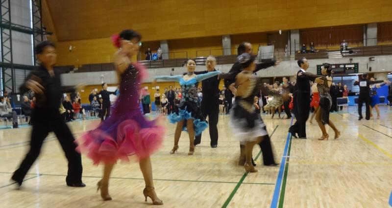 小平市ダンススポーツ競技大会_f0059673_21214182.jpg