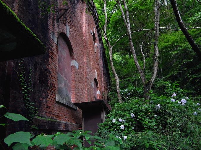 旧三縄水力発電所_f0116479_1571148.jpg