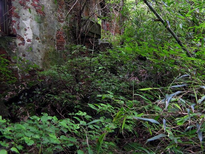 旧三縄水力発電所_f0116479_17191430.jpg