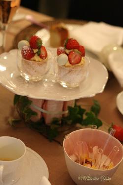 "Leçon  Mars 2013 \""Charlotte aux fraises \""_c0138180_17391360.jpg"