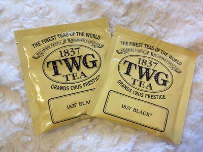 TWG TEAを頂きました_c0267598_13322092.jpg