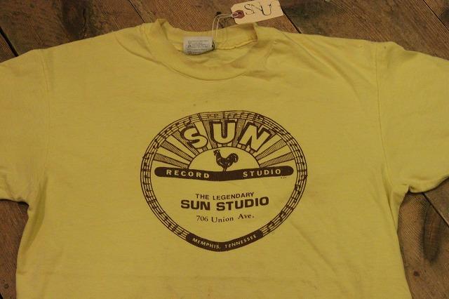 SUN STUDIO&エルビス♪_d0121303_14104076.jpg