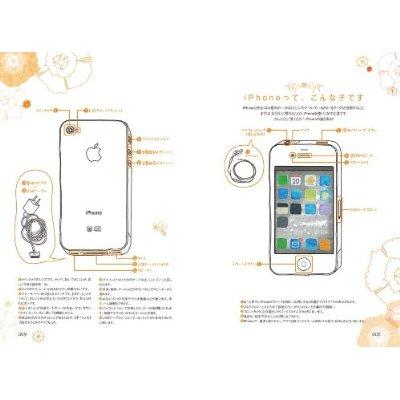 技術評論社『iPhone「女子」よくばり活用術 』カバー_f0172313_2073033.jpg