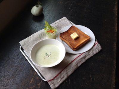 「パン マルシェ!」出店者のご紹介7 makani cafeさん。_e0060555_119745.jpg