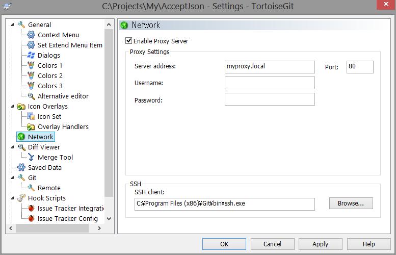 Windows OS の Git を使い HTTPS プロクシ経由の ssh で GitHub と Bitbucket に Push/Pull する設定_d0079457_2154919.png