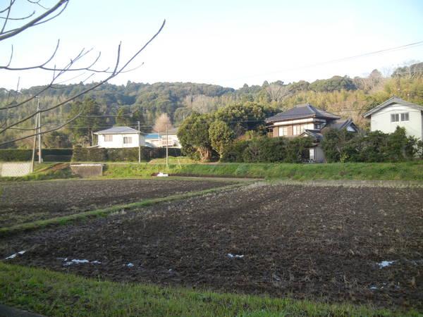 '13,4,1(月)田舎道も春爛漫!_f0060461_10531797.jpg