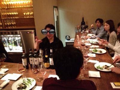 ワインの会_f0134268_2215031.jpg