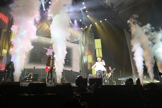 D-LITE(BIGBANG)、日韓通じて自身初のソロツアー武道館公演で12,000人を魅了_e0197970_12412185.jpg