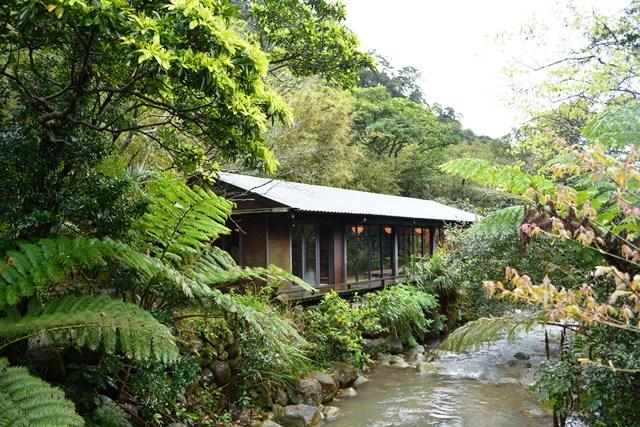 食在有趣 台湾、美食めぐり② 台北編 食養山房での滋味あふれる料理を味わう_b0053082_331115.jpg