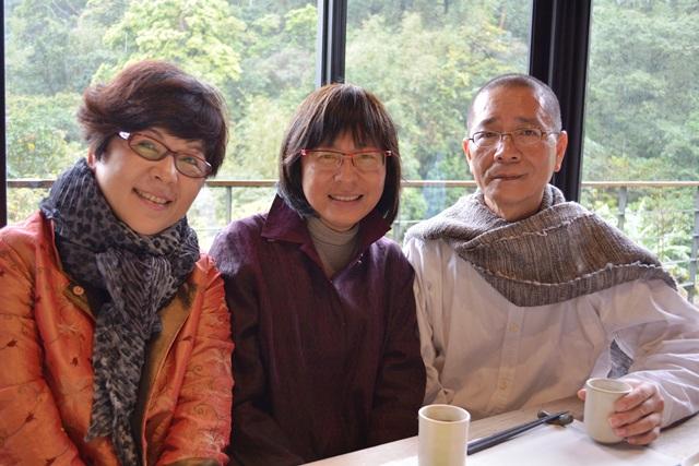 食在有趣 台湾、美食めぐり② 台北編 食養山房での滋味あふれる料理を味わう_b0053082_41798.jpg