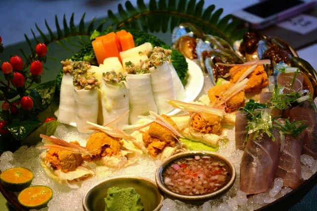 食在有趣 台湾、美食めぐり② 台北編 食養山房での滋味あふれる料理を味わう_b0053082_4445585.jpg