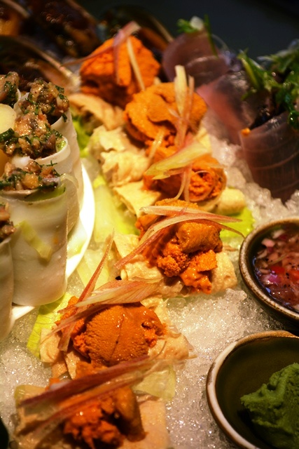 食在有趣 台湾、美食めぐり② 台北編 食養山房での滋味あふれる料理を味わう_b0053082_4515539.jpg