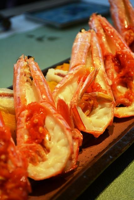 食在有趣 台湾、美食めぐり② 台北編 食養山房での滋味あふれる料理を味わう_b0053082_511688.jpg