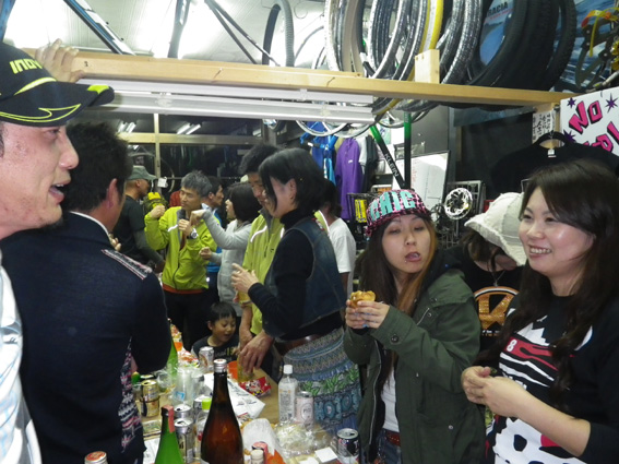 2013.03.30(土) CB打ち上げ_a0062810_14201598.jpg