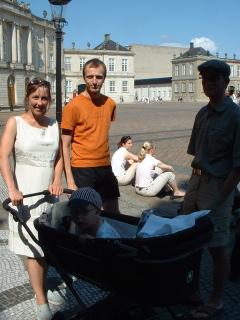 28、いざ!デンマークへ Kenとの週末_f0271949_101840.jpg