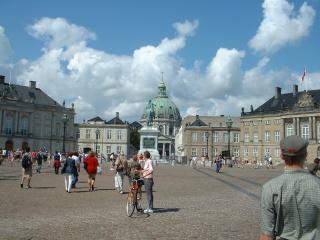 28、いざ!デンマークへ Kenとの週末_f0271949_1063497.jpg