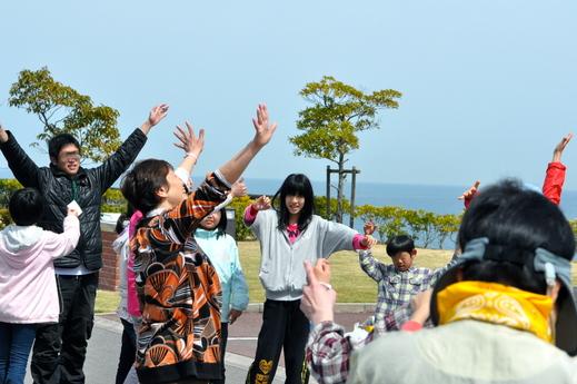 「福島の子どもたち香川へおいでプロジェクト」春企画 4月1日レポ #save_children_b0242956_23293562.jpg