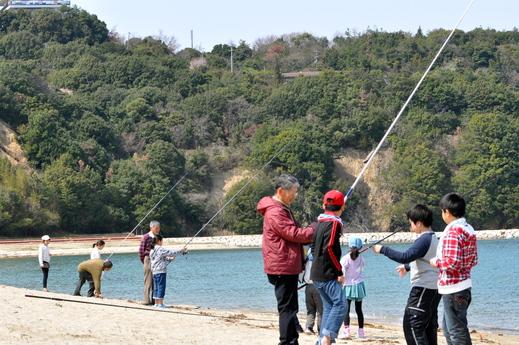 「福島の子どもたち香川へおいでプロジェクト」春企画 3月30日レポ #save_children_b0242956_6123820.jpg