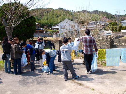 「福島の子どもたち香川へおいでプロジェクト」春企画 3月30日レポ #save_children_b0242956_685511.jpg