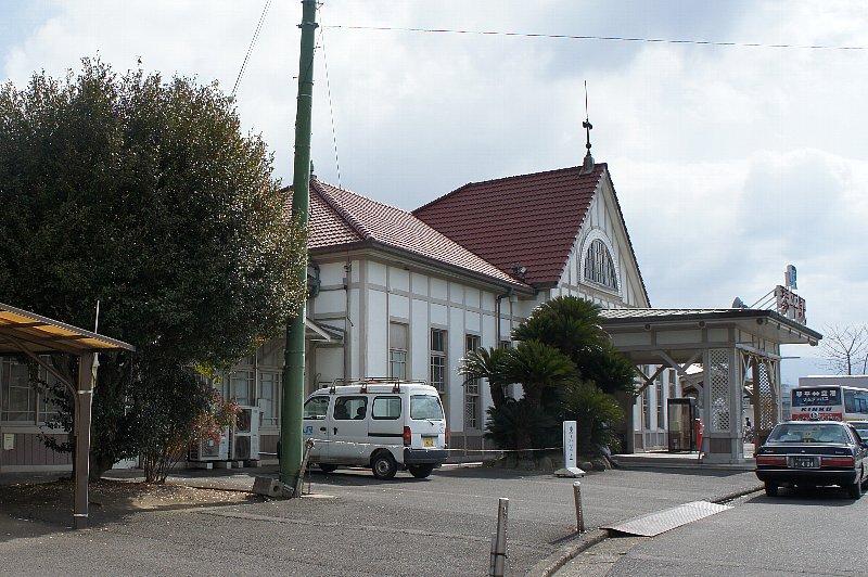 JR琴平駅_c0112559_13191099.jpg