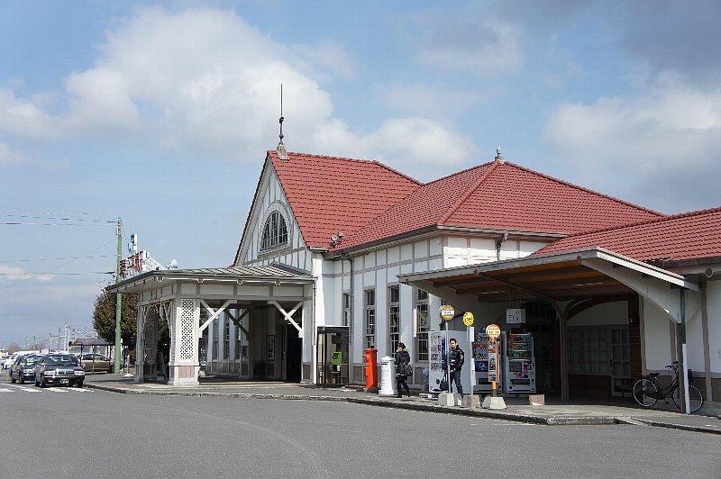 JR琴平駅_c0112559_1319284.jpg