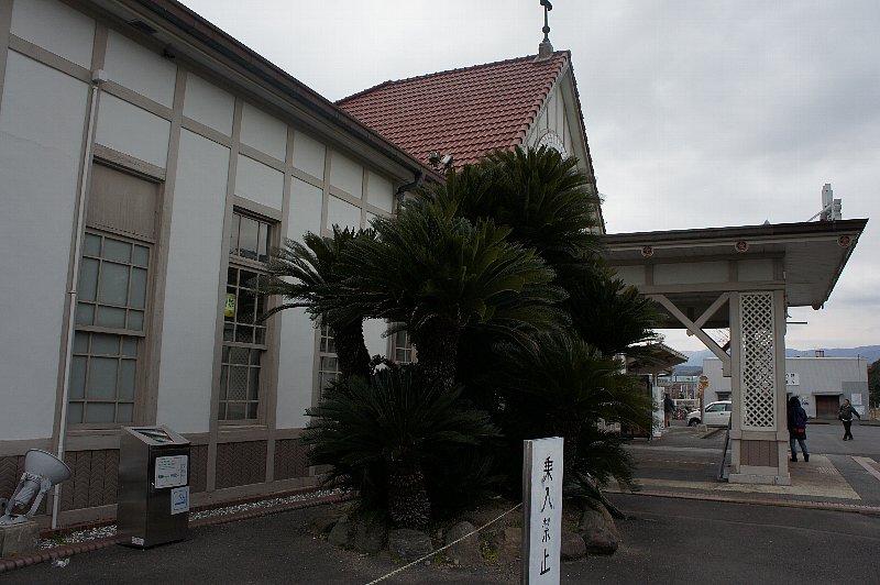 JR琴平駅_c0112559_13195674.jpg