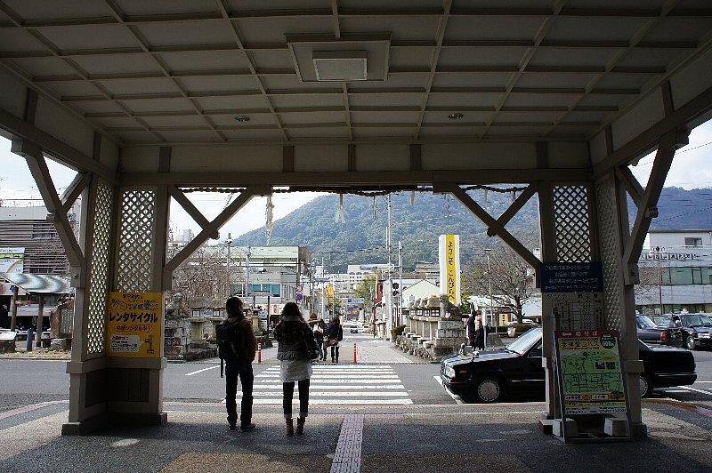 JR琴平駅_c0112559_13201142.jpg