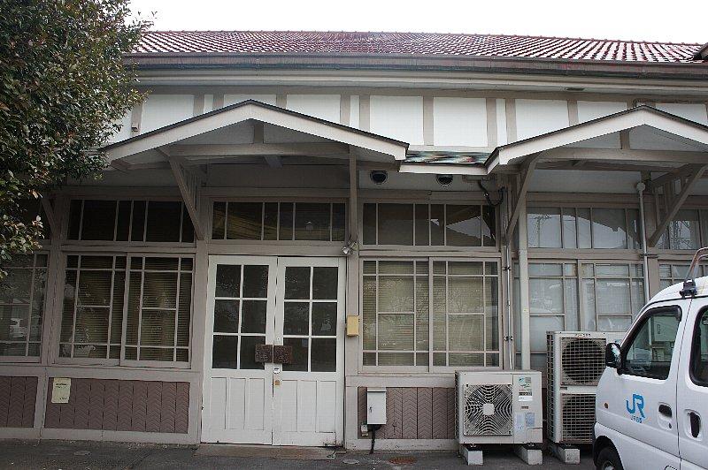 JR琴平駅_c0112559_1320485.jpg
