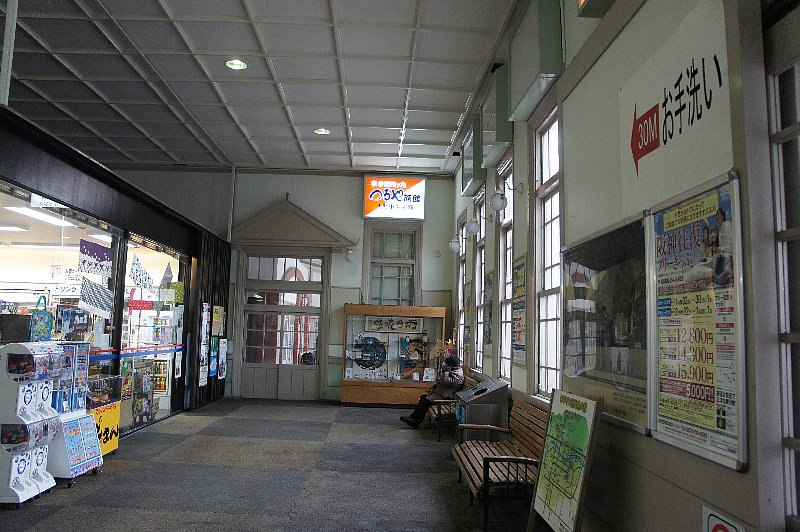 JR琴平駅_c0112559_13211061.jpg