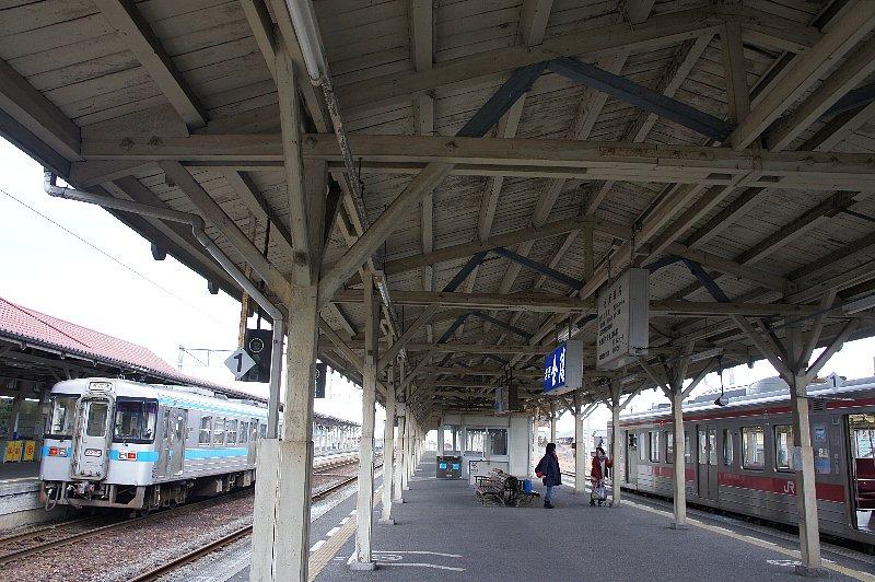JR琴平駅_c0112559_13213931.jpg