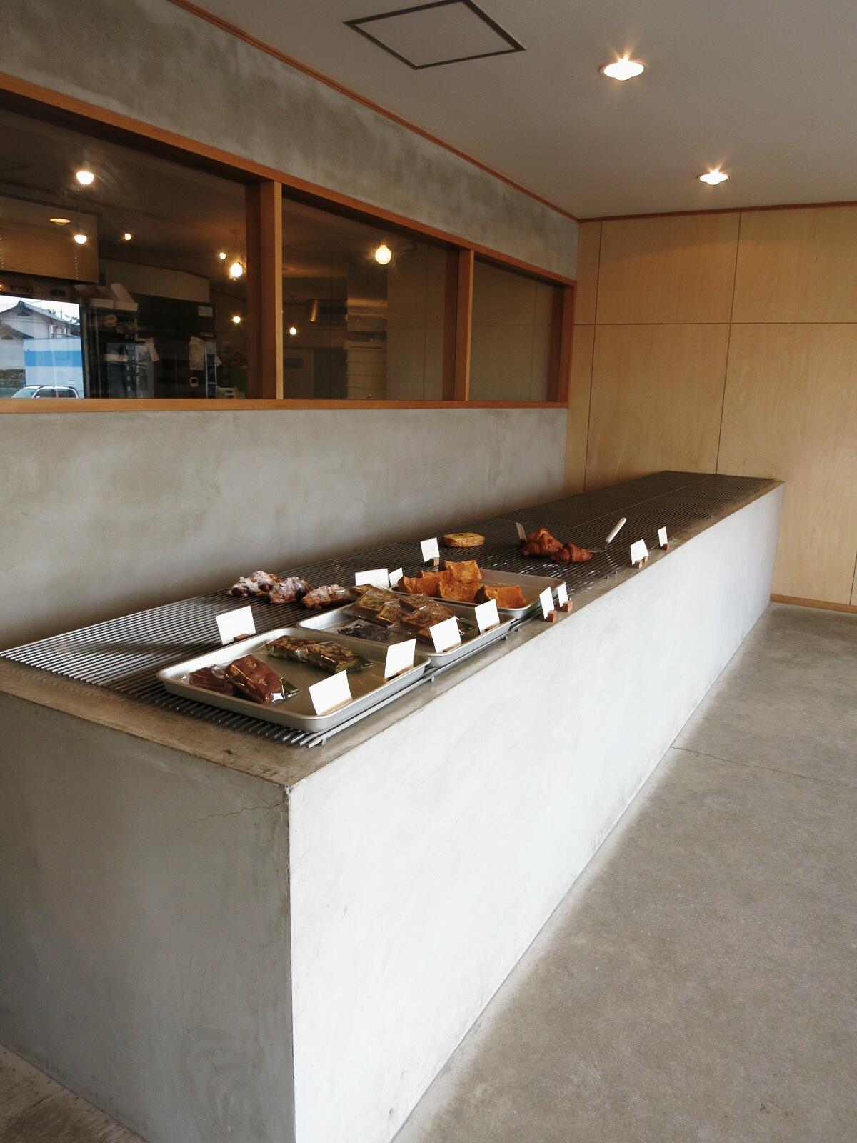 佐久で人気のパン屋さん♪ Bakery TeTe ~ Lien_f0236260_0284616.jpg