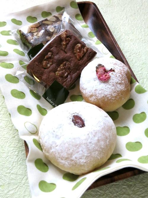 佐久で人気のパン屋さん♪ Bakery TeTe ~ Lien_f0236260_0303627.jpg