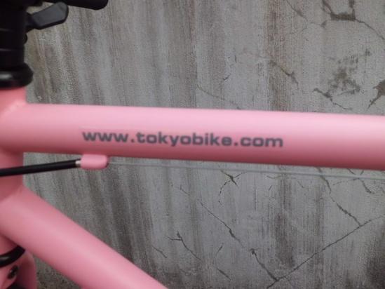BARNES、tokyo bikeを手に入れる、の巻_a0025572_21174652.jpg