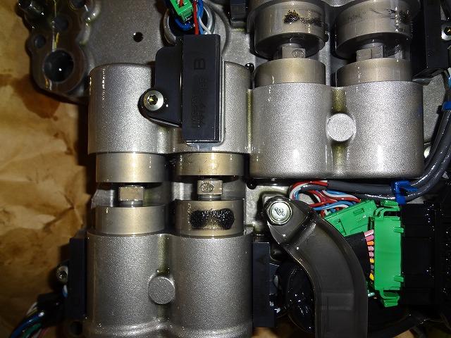 車検整備及びミッションメンテナンス+ECUチューン_a0252579_19234050.jpg