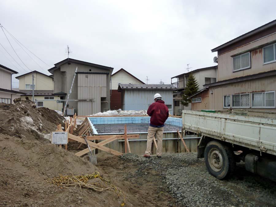 A様邸「二ツ井太田面の家」_f0150893_19244725.jpg