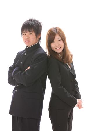 れいなさん☆けいすけさん☆入学_b0203705_15564123.jpg