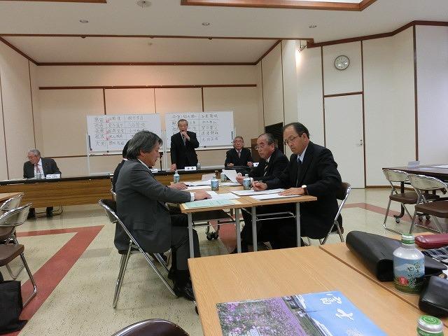 富士商工会議所の商工振興委員を拝命しました_f0141310_7274143.jpg