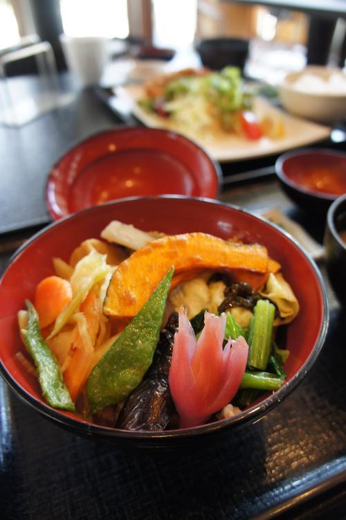 村民食堂 (軽井沢)_f0215714_15401795.jpg