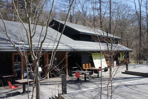 村民食堂 (軽井沢)_f0215714_15411895.jpg