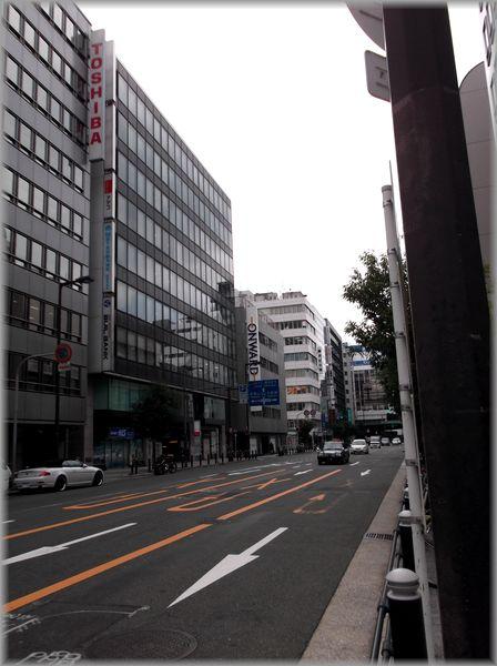 「大阪レトロ紀行~本町辺りの風景」_d0133024_129074.jpg