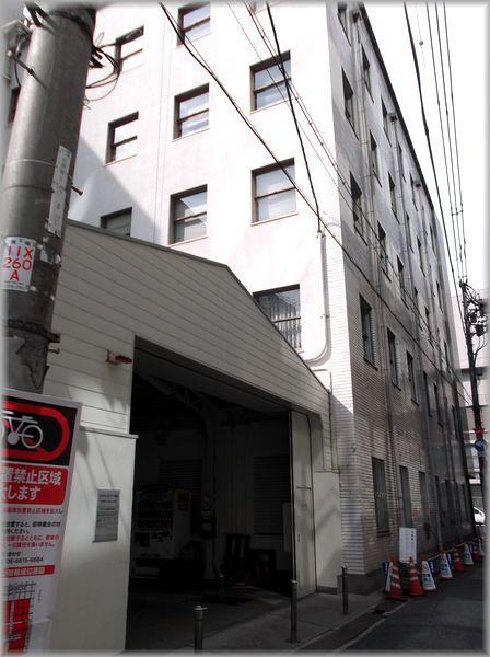 「大阪レトロ紀行~本町辺りの風景」_d0133024_1405751.jpg