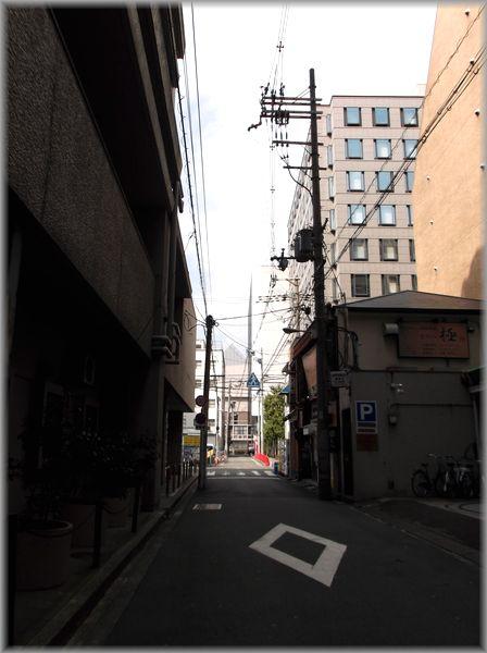 「大阪レトロ紀行~本町辺りの風景」_d0133024_1471414.jpg
