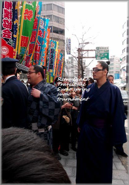 「大阪レトロ紀行~なんば・春場所のある風景」_d0133024_19481431.jpg