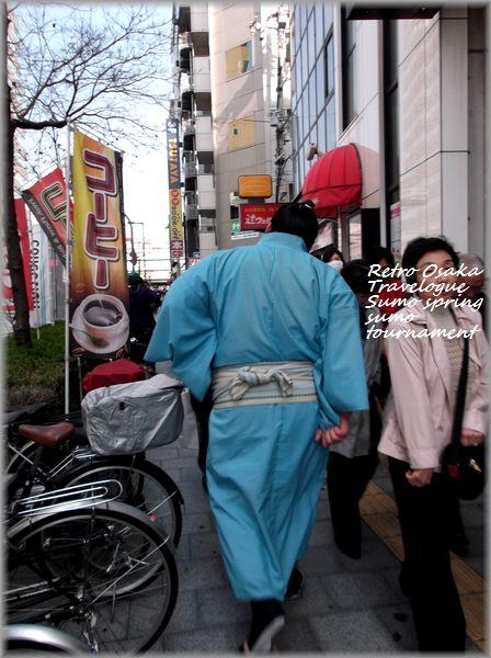 「大阪レトロ紀行~なんば・春場所のある風景」_d0133024_19505019.jpg