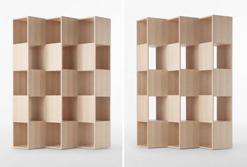 nendo | wooden fold shelf for conde house_e0149941_23422933.jpg